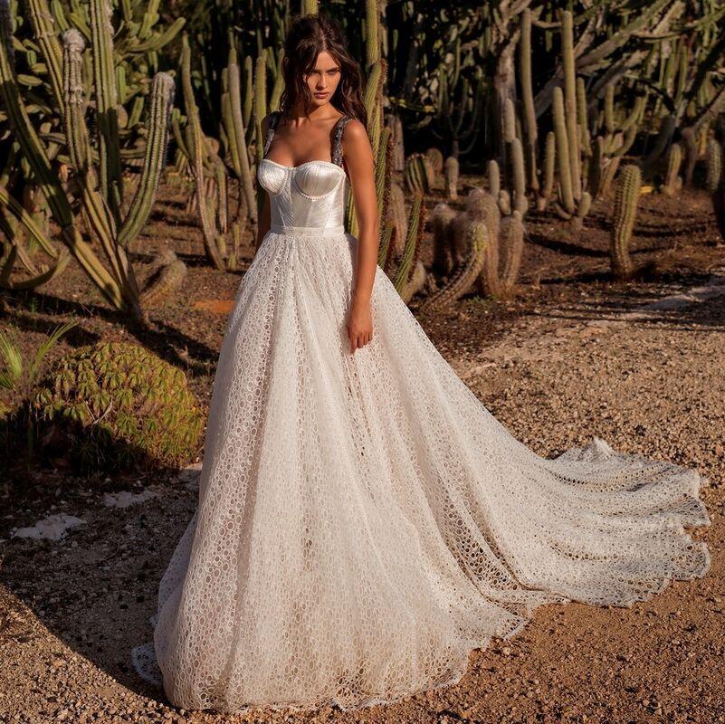 Свадебное платье напрокат Rara Avis Свадебное платье Wild Soul Aviv - фото 1