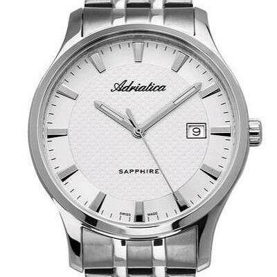 Часы Adriatica Наручные часы A1258.5113Q - фото 1