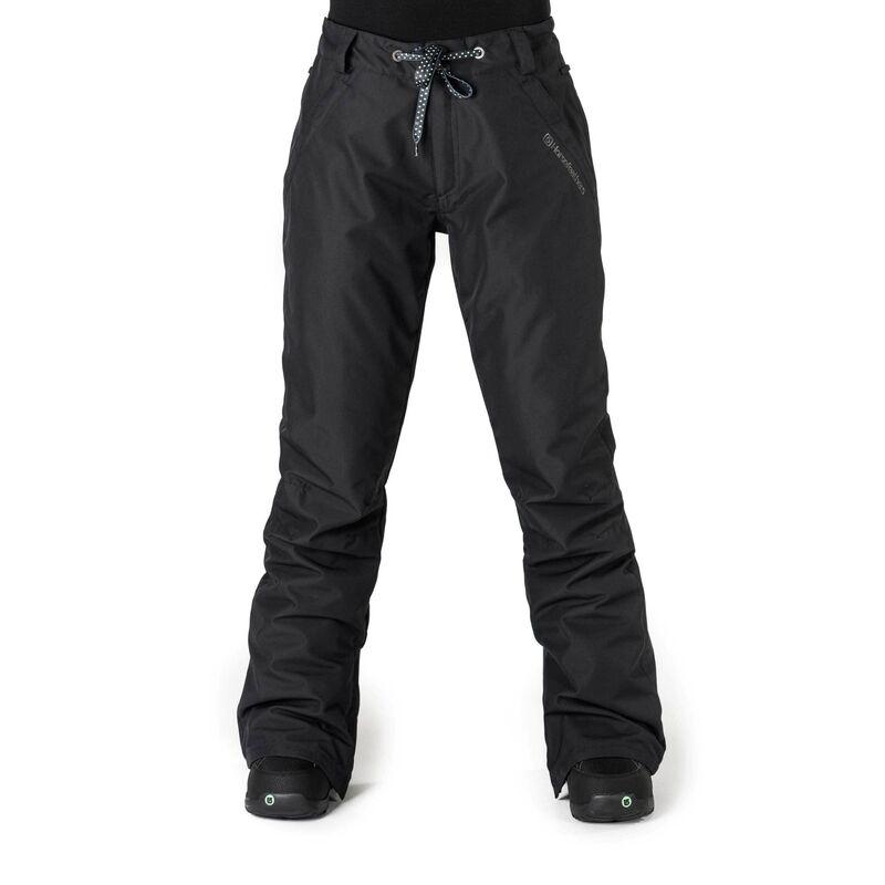 Спортивная одежда Horsefeathers Сноубордические брюки Pat 1617 черный - фото 1