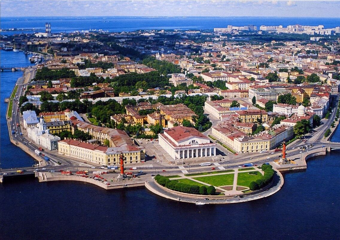 Туристическое агентство Элдиви Автобусный тур «Санкт-Петербург. Классика» - фото 12