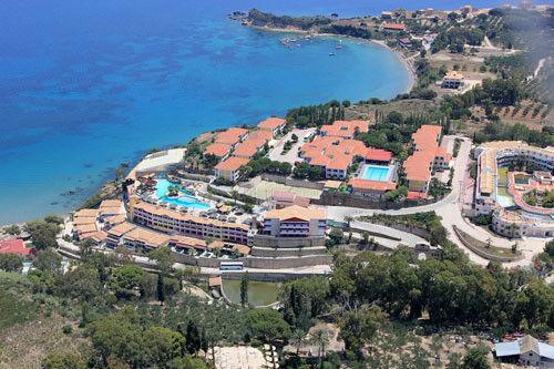 Туристическое агентство Суперформация Пляжный авиатур в Грецию, о. Закинф, Zante Royal Resort and Water Park 4* - фото 2