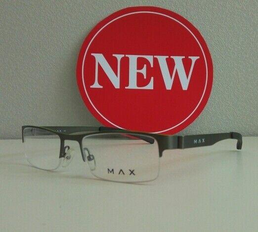 Очки MAX Оправа OM539 - фото 2
