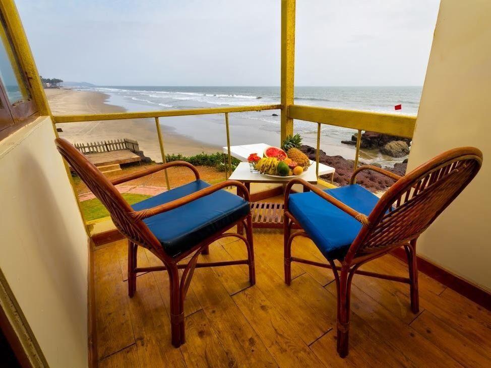 Туристическое агентство Отдых и Туризм Пляжный авиатур в Индию, Гоа, Ашвем, Rococco Ashvem 4* - фото 2
