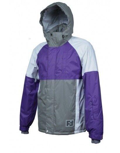 Спортивная одежда Free Flight Куртка зимняя - фото 1
