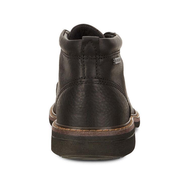 Обувь мужская ECCO Ботинки TURN 510224/02001 - фото 5