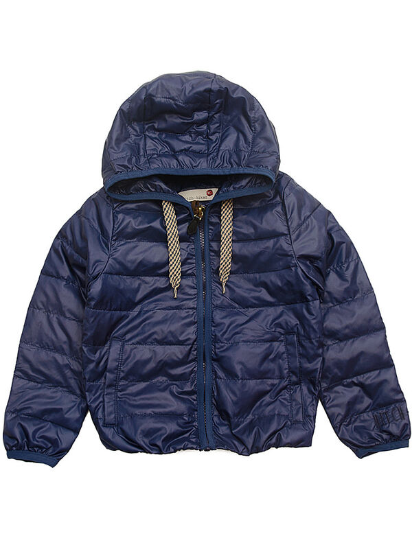 Верхняя одежда детская Hitch-Hiker Куртка для мальчика 285103 5005 0056 - фото 1