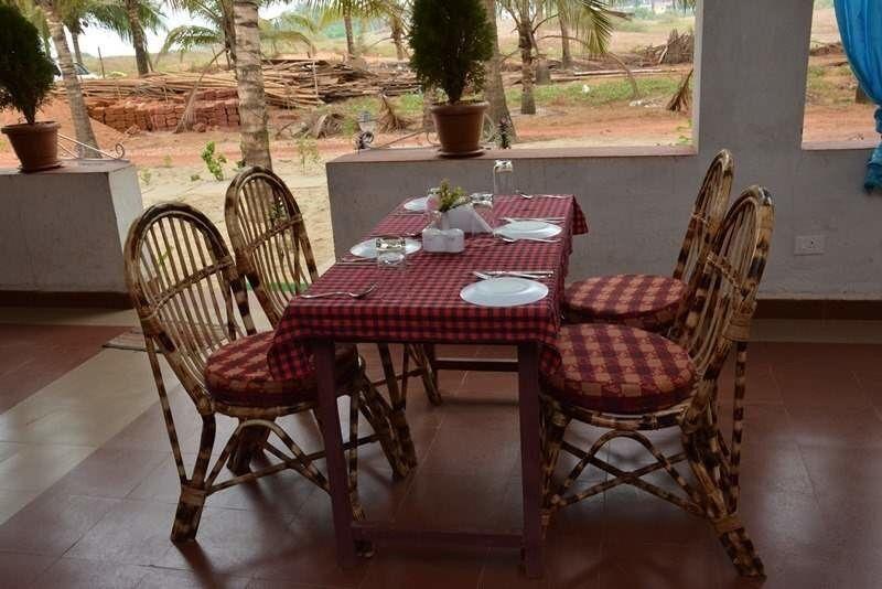 Туристическое агентство United Travel Индия, Гоа, Morjim Hermitage 2* - фото 2