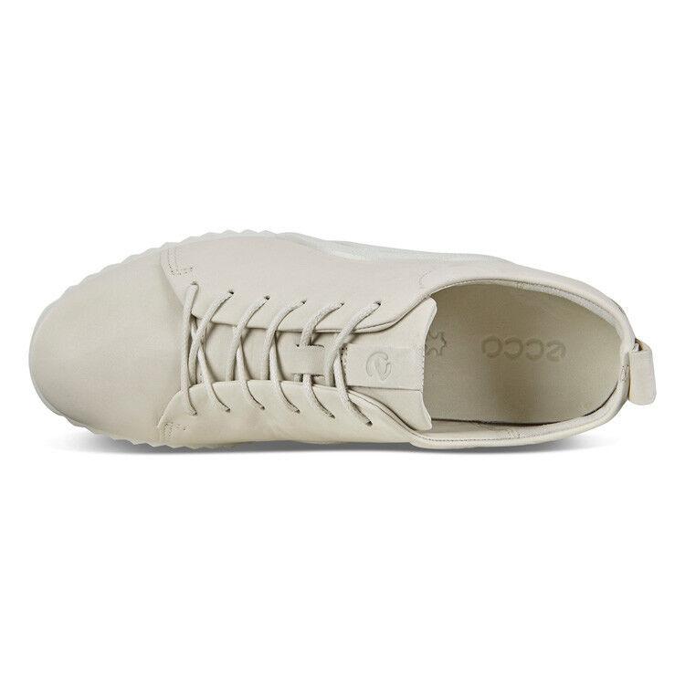 Обувь женская ECCO Кеды VIBRATION 1.0 206113/01152 - фото 6