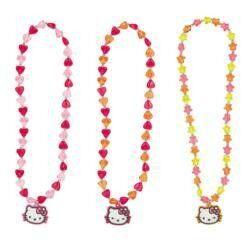 Бижутерия Sanrio Колье-бусы «Hello Kitty» 981567 - фото 1