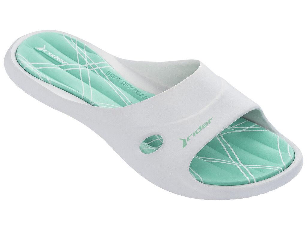 Обувь женская Rider Сланцы Slide Feet VII Fem 82214-20804 - фото 1