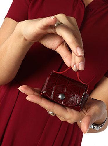Кошелек, визитница, чехол Galanteya Футляр для ключей 40417 - фото 5