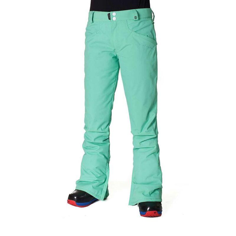 Спортивная одежда Horsefeathers Сноубордические брюки Erika 1516 мятный - фото 1