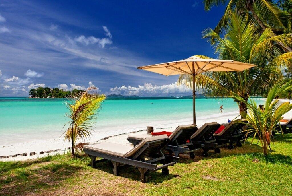 Туристическое агентство Jimmi Travel Отдых на Сейшельских островах, Auberge d'Anse Boileau 3* - фото 1