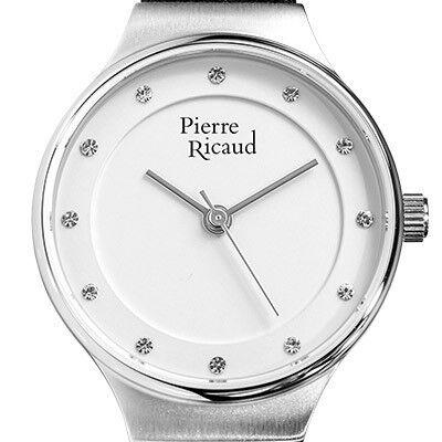 Часы Pierre Ricaud Наручные часы P22024.5243Q - фото 1