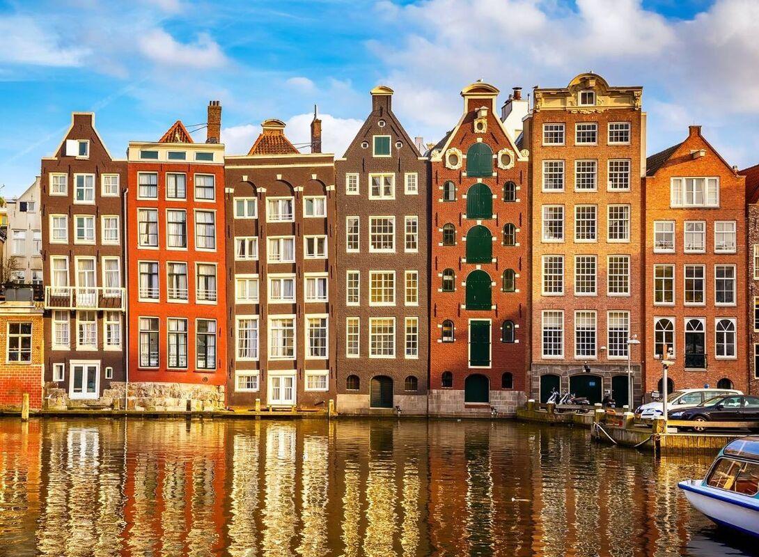 Туристическое агентство Внешинтурист Экскурсионный автобусный тур B1 «Гранд Тур по Бельгии и Нидерландам» - фото 4