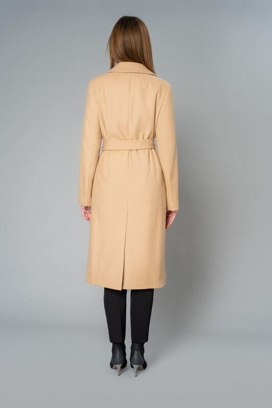 Верхняя одежда женская Elema Пальто женское демисезонное 1-81801-1 - фото 2