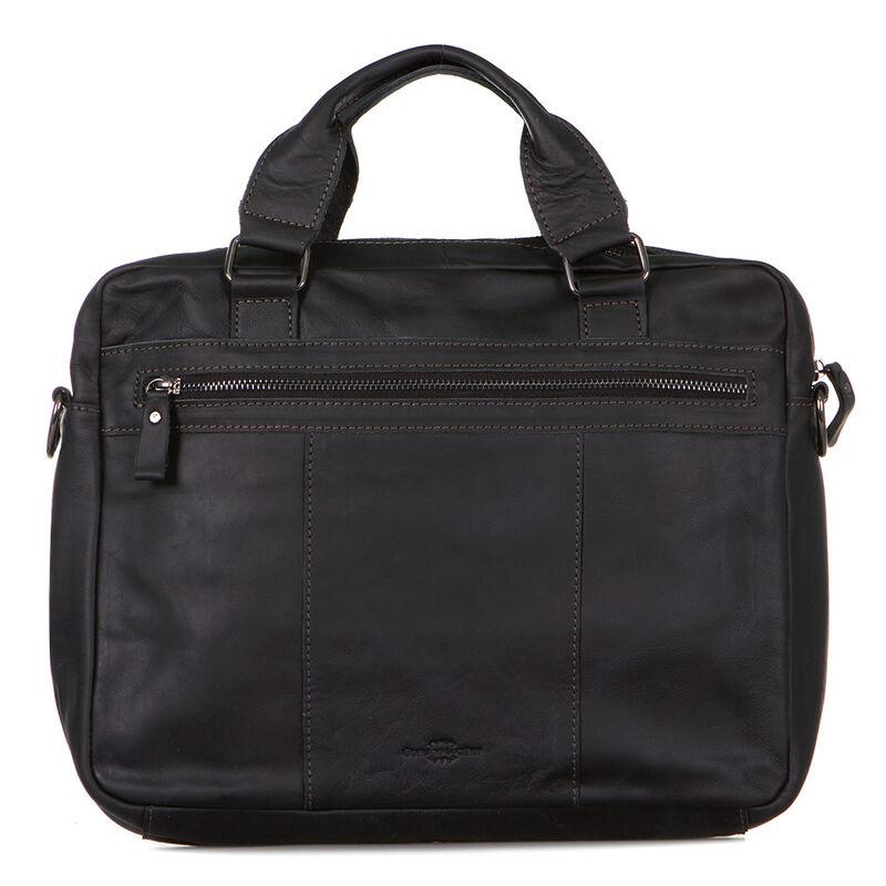 Магазин сумок Poshete Сумка мужская 196-1498-9 - фото 2