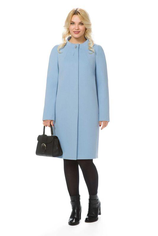 Верхняя одежда женская Elema Пальто женское демисезонное Т-6971 - фото 1