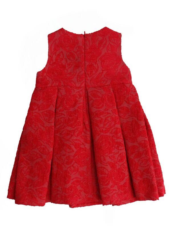 Платье детское Sarabanda Платье для девочки 0.N249.90 - фото 2