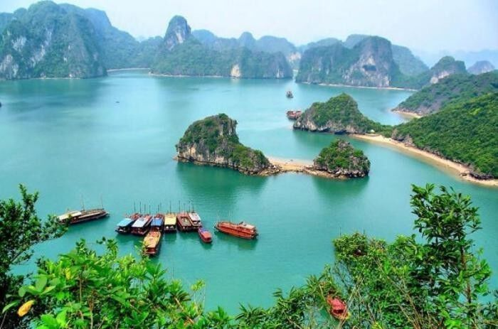 Туристическое агентство VIP TOURS Супер Вьетнам из Москвы Dong Hung 3* - фото 2