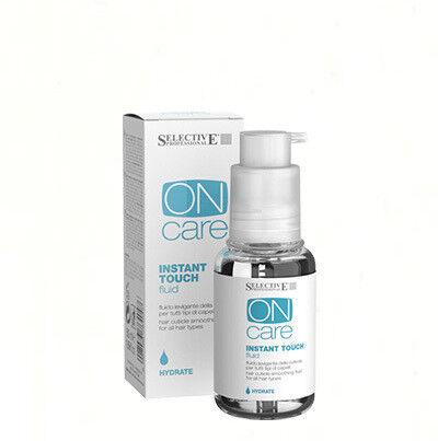 Уход за волосами Selective Флюид для выглаживания кутикулы On Care Hydrate - фото 1