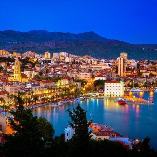 Туристическое агентство Визавитур Автобусный тур с отдыхом на море в Черногории + экскурсии - фото 3