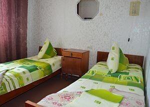 Туристическое агентство ИрЭндТур Пляжный тур в Коблево, Украина, пансионат «Николаев», 9 ночей - фото 4