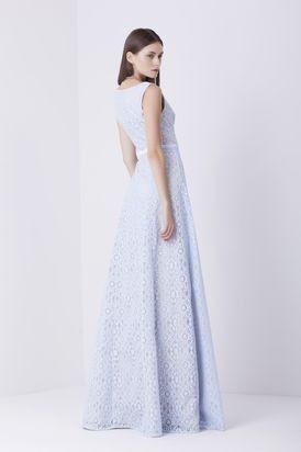 Платье женское Isabel Garcia Платье BG590 - фото 2