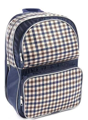 Магазин сумок Galanteya Рюкзак школьный 15310 - фото 4