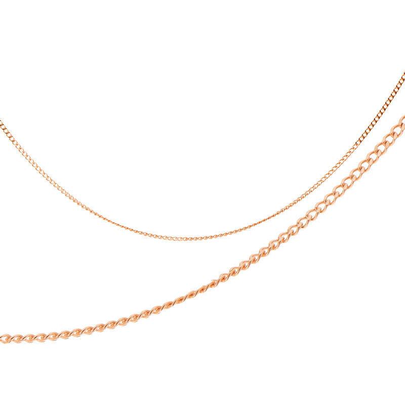 Ювелирный салон Jeweller Karat Цепь золотая арт. 100303524 - фото 1