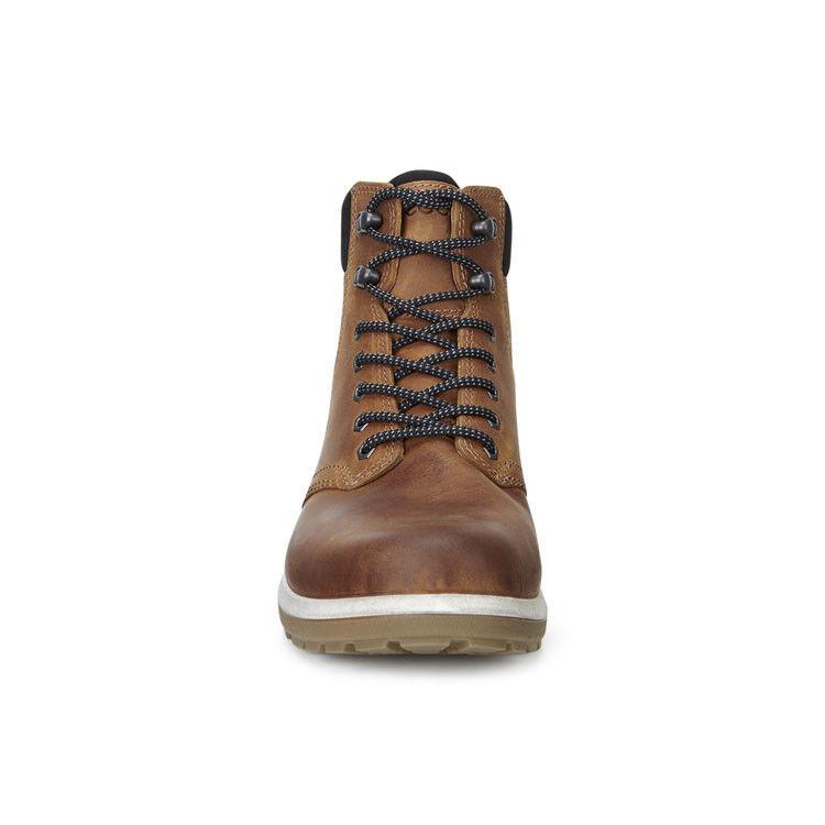 Обувь мужская ECCO Ботинки высокие WHISTLER 833614/59236 - фото 4