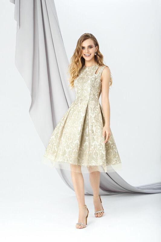 Вечернее платье EMSE Платье 0284 - фото 1