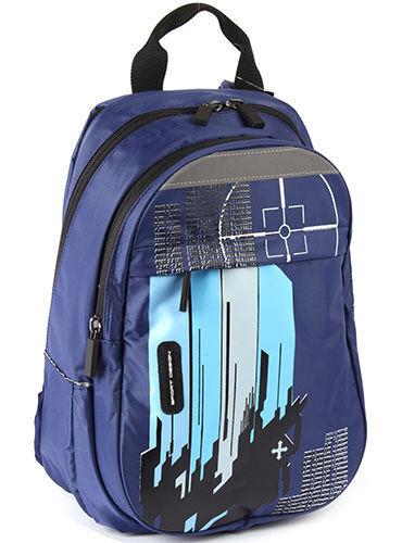 Магазин сумок Galanteya Рюкзак школьный 1416 - фото 2