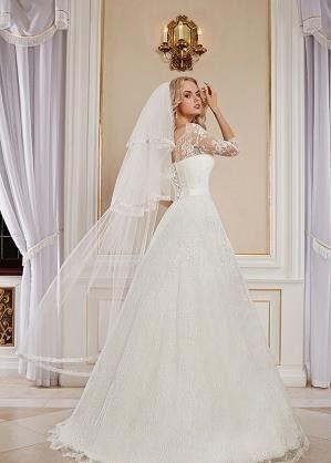 Свадебный салон Robe Blanche Платье свадебное «Совершенство» - фото 2