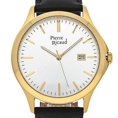 Часы Pierre Ricaud Наручные часы P91096.1213Q - фото 1