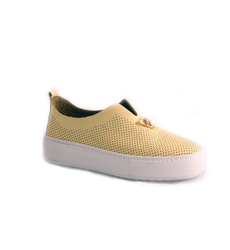 Обувь женская Du Monde Слипоны женские 204 - фото 1