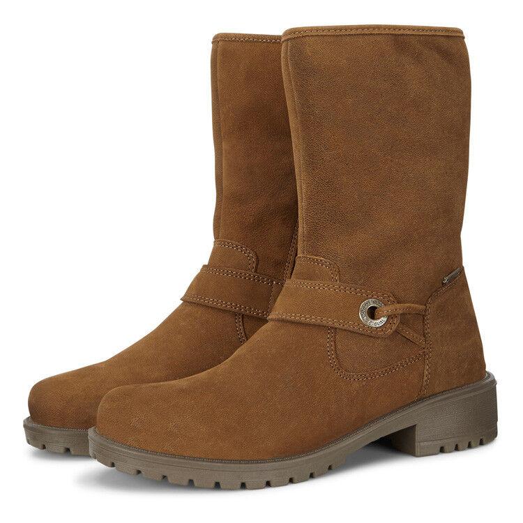 Обувь детская ECCO Сапоги детские ELAINE KIDS 720133/02034 - фото 8