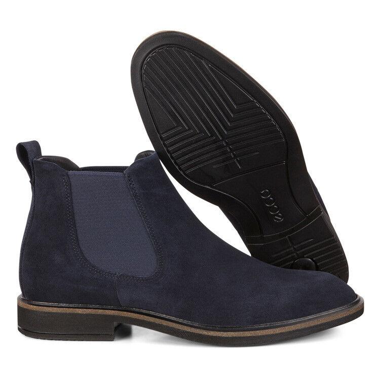Обувь мужская ECCO Полусапоги VITRUS II 640264/05303 - фото 8