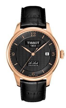 Часы Tissot Наручные часы T006.408.36.057.00 - фото 1