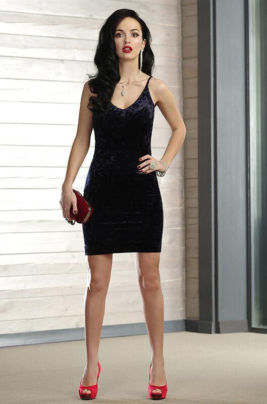 Платье женское Gold Style Платье женское 2060 - фото 1