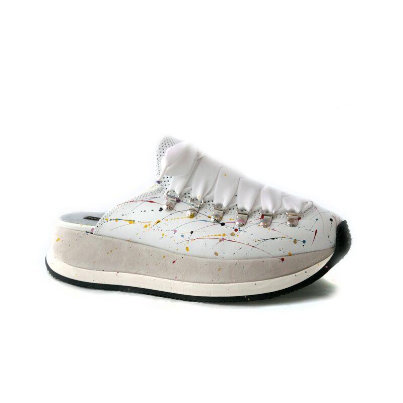Обувь женская Noclaim Кроссовки женские STEPPY3P - фото 1