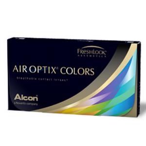Линзы Alcon Цветные контактные линзы Air Optix Colors - фото 1