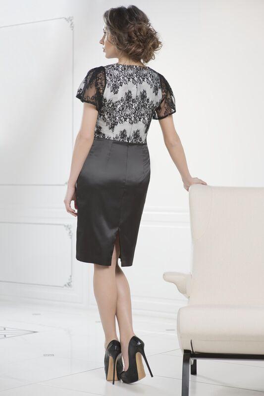 Вечернее платье EMSE Платье женское 0124/01 - фото 2