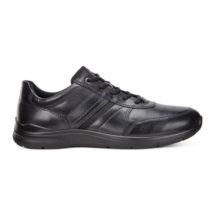 Обувь мужская ECCO Кроссовки мужские IRVING 511564/02001 - фото 3