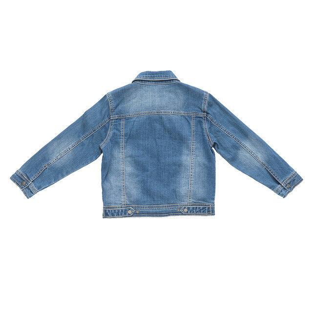 Верхняя одежда детская Sarabanda Куртка для мальчика 0.M175.90 - фото 2