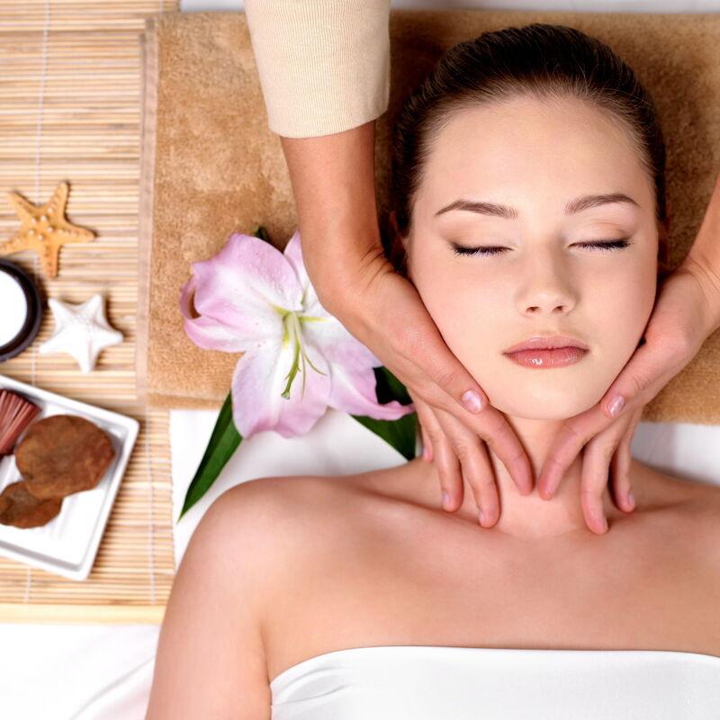 Магазин подарочных сертификатов Egoist&ka Подарочный сертификат «Китайский  массаж» - фото 1