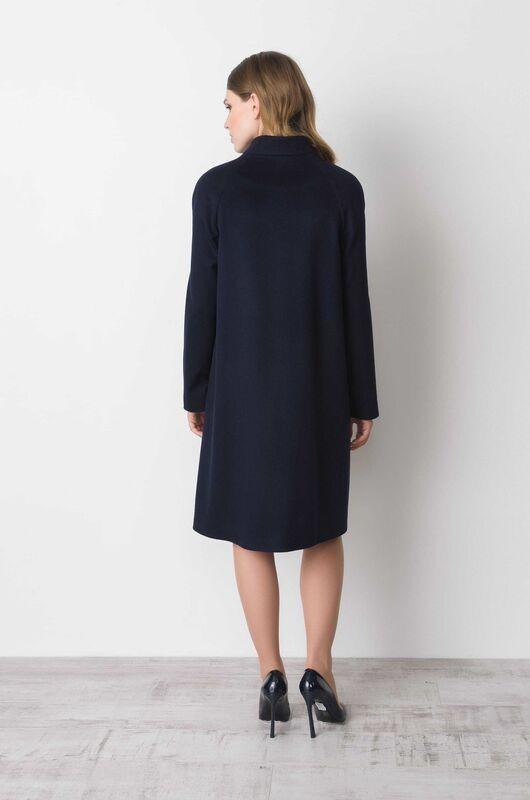 Верхняя одежда женская Elema Пальто женское демисезонное Т-6339 - фото 3