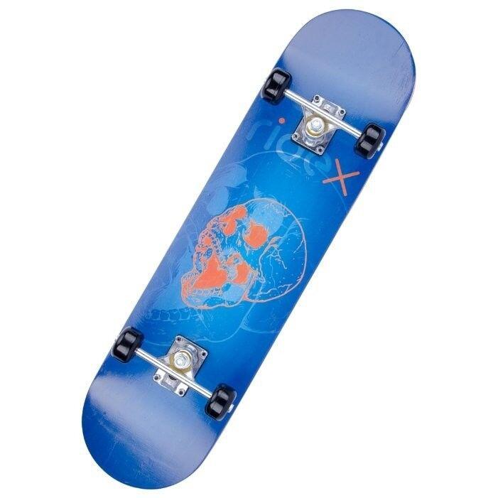 Скейтборд Ridex Скейтборд Ghost - фото 1