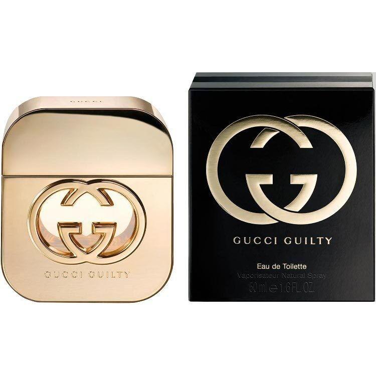 Парфюмерия Gucci Туалетная вода Guilty, 30 мл - фото 1