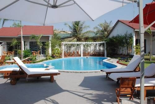 Туристическое агентство United Travel Вьетнам, Фантхиет, Муйне, Kim Village 2* - фото 3